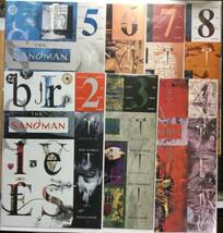1992-1993 The Sandman: Brief Lives #42-48 Vertigo DC Comics Neil Gaiman - $48.99