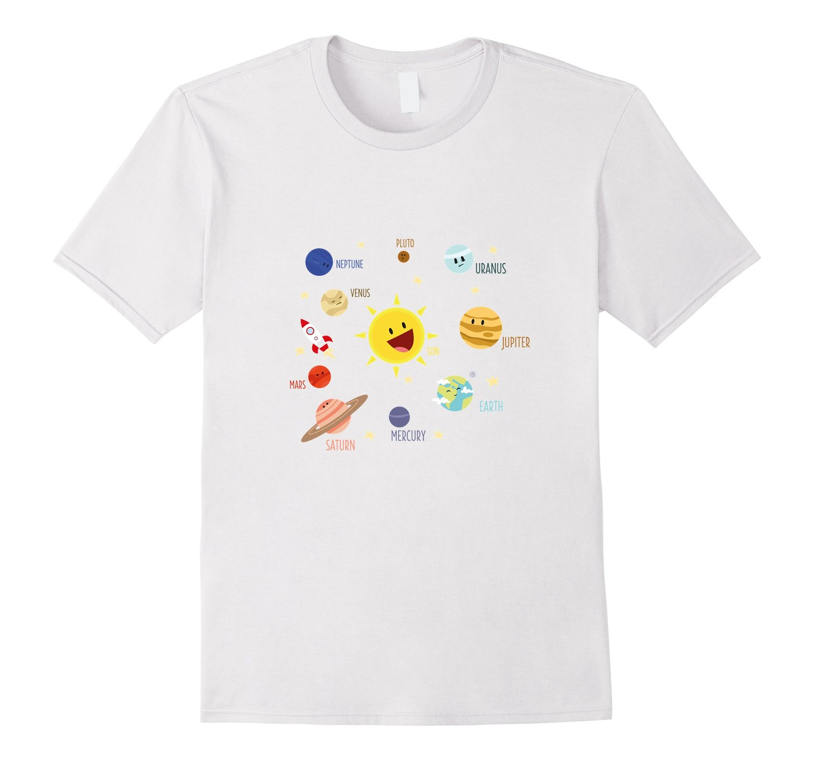family t shirt solar system - photo #30