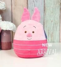 "*SALE* KellyToy Squishmallow Disney's 10"" Piglet the Pig NEW HTF LT ED Plush Toy - $21.98"