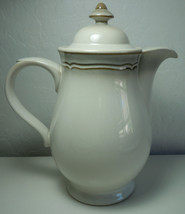 Noritake Festival Tea Coffee Pot - $22.14