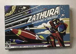 2005 Zathura Board Game Pressman Columbia Pictures Complete Family Fun - $34.64