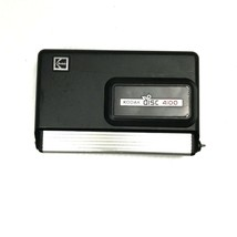 80s Vintage Kodak Disc 4100 Film Camera Photography Photos Movie Prop Pocket - $8.90