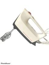 Vintage Hamilton Beach Mixer Super Mixette Model 87 Kitchen Tested WORKS... - $16.83