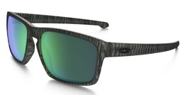 New Oakley Sunglasses OO9269-08 Sliver Asia Fit JADE IRIDIUM Gray Lens F... - $79.19