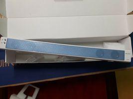 iRiver IR-SB200 USB Powered Curved Sound Bar PC Computer Speaker (Cobalt Blue) image 4