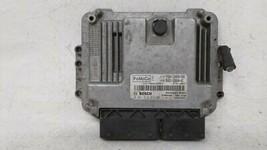 2013-2018 Ford Focus Engine Computer Ecu Pcm Oem Fm5a-12a650-adb 51722 - $198.70