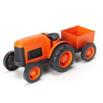 Green Toys Tractor - $15.99