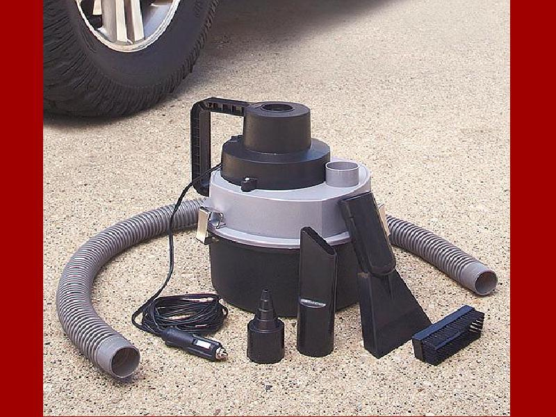 Primary image for Portable Wet Dry Auto Vacuum Works on Cars Boats and RVs