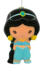 Hallmark Disney Aladdin Jasmine Decoupage Shatterproof Christmas Ornamen... - $9.99