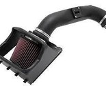 63-2580 K&N Cold Air Intake System 2009-2010 Ford F-150 4.6L V8