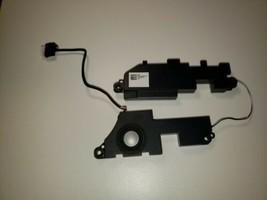 3LBLQSA0I10 TOSHIBA SPEAKER KIT RIGHT + LEFT SATELLITE L55-C L55-C5272 - $12.87