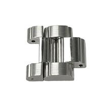 Ulysse Nardin Maxi Marine Diver Stainless Steel Link For 263-33-7/91 - $199.00