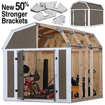 EZ Shed 70188 Barn Style Instant Framing Kit - $53.35