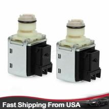 4L60E 4L65E Transmission Shift 1-2 & 2-3 A & B Solenoids OEM Chevy Silverado - $17.71