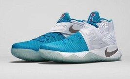 NEW Nike Kyrie 2 Christmas Pack Men's Size 11 Basketball Shoes 823108-144 - $178.19