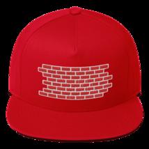 brick by brickhat / brick by brickFlat Bill Cap image 7