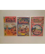 ARCHIE, EVERYTHING ARCHIE & BETTY & VERONICA #520 SUMMER ISSUES - FREE S... - $18.70