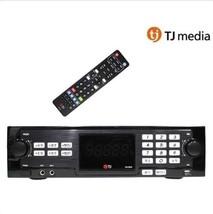 TJ Taijin Media TKR-355HK Korea Korean Karaoke Machine System with TIR-304K image 2