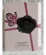 Avon FEMME Eau De Parfum EDP Spray Women Sample Vial Jasmine .05 oz/1.5m... - $7.43