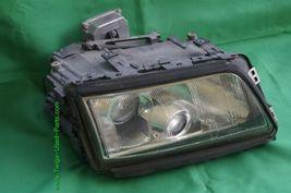 97-99 Audi A8 Quattro HID Xenon Headlight Head Light Lamp Passenger Right RH image 3