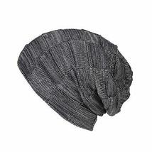 ffcef095120c BOMPOW Hats for Women Men Warm Winter Hat Fleece Lined Cosy Knitted Bean.