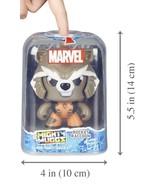 Marvel Classic Mighty Muggs ROCKET RACCOON  - $25.69