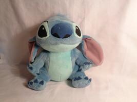 """Disney Parks Authentic Lilo & Stitch 8"""" Stitch Plush Toy - As Is - $7.31"""