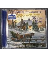Mannheim Steamroller Heading Home Chip Davis Audio CD Christmas LN - $34.49