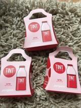 3 Peripera Lip Tint Water Color Cherry Juice 0.12 fl oz 3.5ml NEW - $9.89