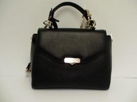 Damen Versace Sammlung Handtasche Tote Vitello Stampa Alce Schulranzen Gold - $577.11