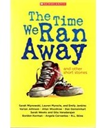 The Time We Ran Away and other short stories (Paperback) - $8.99