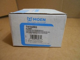 Moen T3291BG Align Moentrol Volume Control Shower Valve Trim Kit Brushed... - $112.19