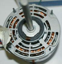 Emerson 1864 Direct Drive Blower Motor KA55SMW2346722 image 10