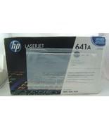 Genuine OEM HP 641A Black Toner C9720A Sealed - $45.37