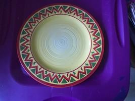 Oneida Kitchen dinner plate 6 available - $3.81