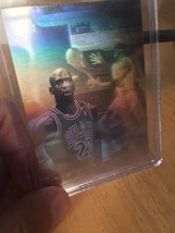 Michael Jordan 1992 Upper Deck Rare Holo #AW1 Mint US FREE shipping - $11.30