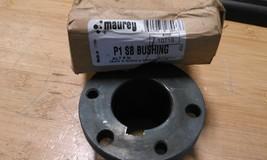 MAUREY P1 X 1-7/16 TAPERED BUSHING - $22.50