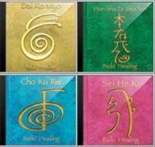 Magic Reiki  Elephants Family Blessings, Harmony,love  Necklace  energy inbound image 2