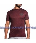 Americano Luchador Massachusetts FM3782 Hombre`S Nuevo Oxidado Camiseta ... - $40.78