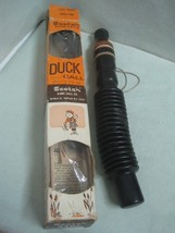 Antique The Amazing Scotch Duck Game Call No. 1401 in Box - $31.21