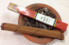 Ribo Sangchoe Tibetan Incense Sticks,NEPAL - $3.47