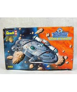 REVELL PERRY RHODAN SPACE JET GLADOR SPACESHIP PLASTIC MODEL KIT # 2 NEW! - $79.19