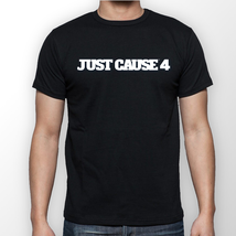 Just Cause 4 T-Shirt --All Sizes-- - $12.00