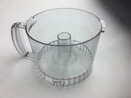 Cuisinart Smart Power Duet AFP-7 Food Processor Bowl Only - Excellent - $11.73