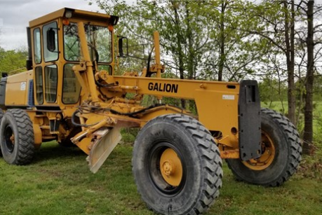 Primary image for 1996 GALION 850 For Sale In Rogersville, Missouri 65742