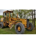 1996 GALION 850 For Sale In Rogersville, Missouri 65742 - $28,500.00