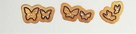 Spellbinders D-Lites Flutter Tree and 3 Sets of Butterflies Dies, Set of 4 image 2
