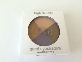 TIGI High Density Eyeshadow Quad Posh - $9.95