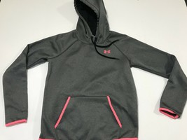under armour cold gear hoodie Womens S Loose Fit - $19.06