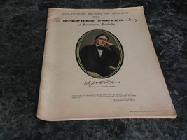 Souvenir Book of Songs from the Story of Bardstown Kentucky by Stephen F... - $5.99